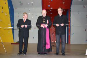 2008 - Lezecké centrum Lanovka